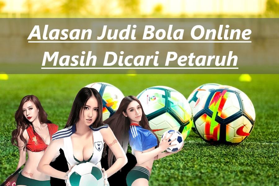 Kumpulan SItus Judi Bola online